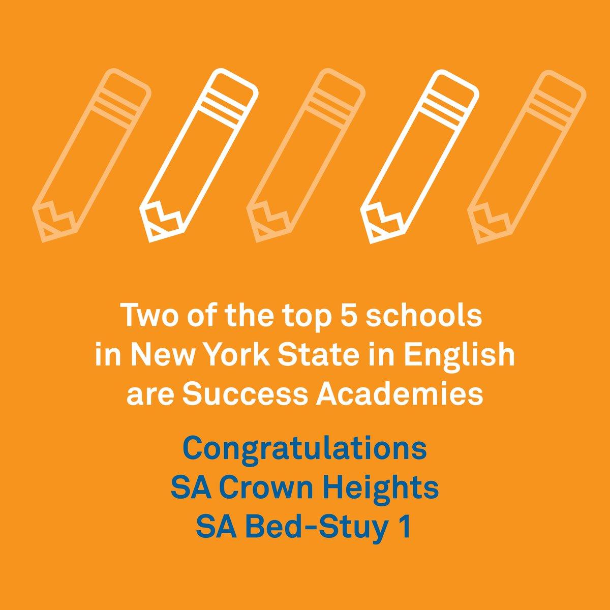 Success Academy Bed Stuy