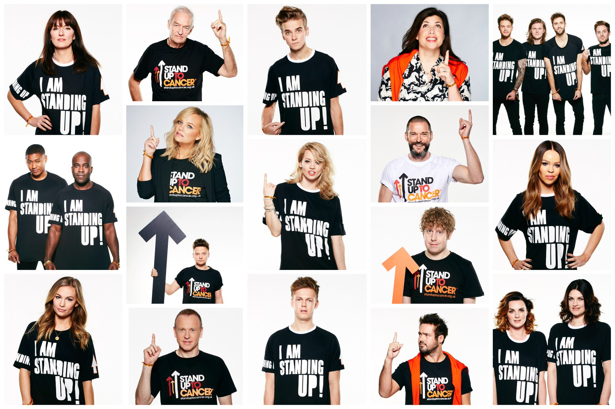 RT @StandUp2C: #StandUpToCancer is back this October! Join the rebellion now. https://t.co/6bQx4LxmRy https://t.co/7DDUFXilH7
