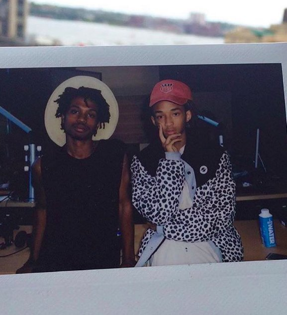 73c1ee309522 raury and officialjaden link up for losing your mind for the get down  soundtrack