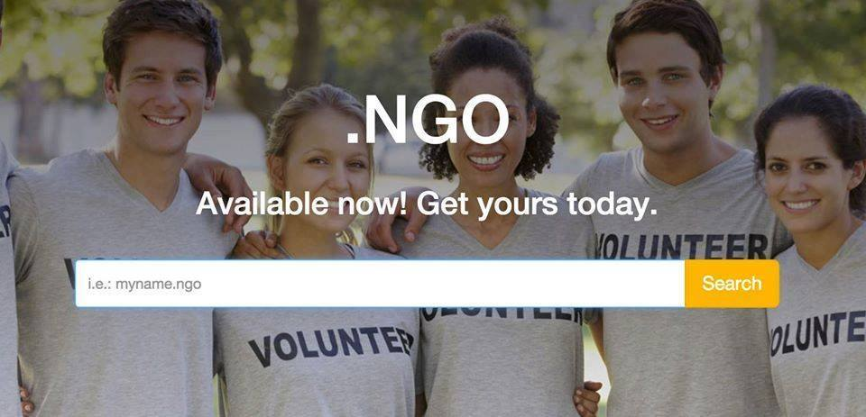 A .NGO #domain from @PIRegistry suggests credibility. Check for your nonprofit's name: https://t.co/vJpGIZGNjy https://t.co/7i2qz1qdUt