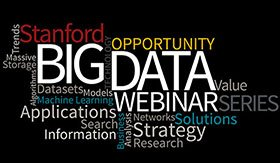 Stanford Webinar – Supersize Your Career with Big Data Opportunities