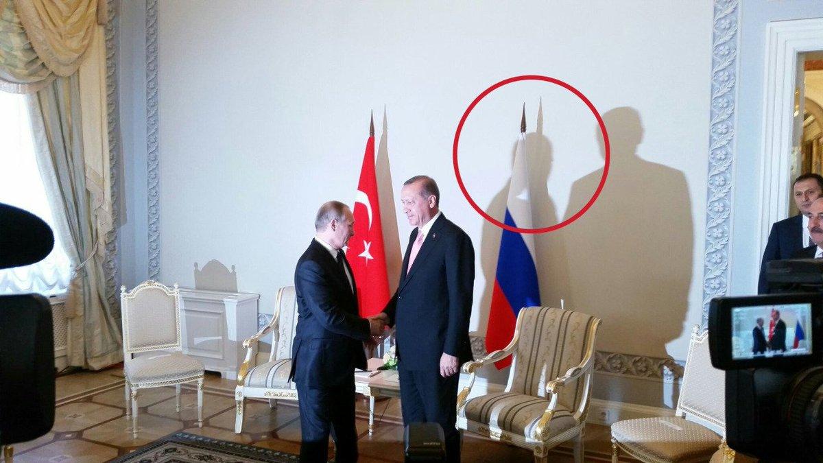 Эрдоган обвинил оппозиционера Гюлена в подрыве отношений России и Турции - Цензор.НЕТ 5301