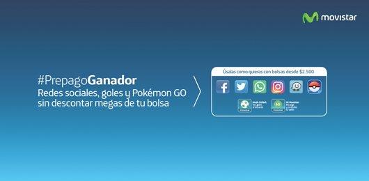 Chile: Movistar se suma y lanza oficialmente su servicio 4G+ LTE; Claro, Entel y WOM ya lo hicieron CpcWBeeUsAAHnwJ