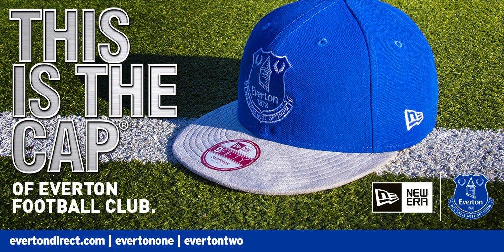 Everton on Twitter