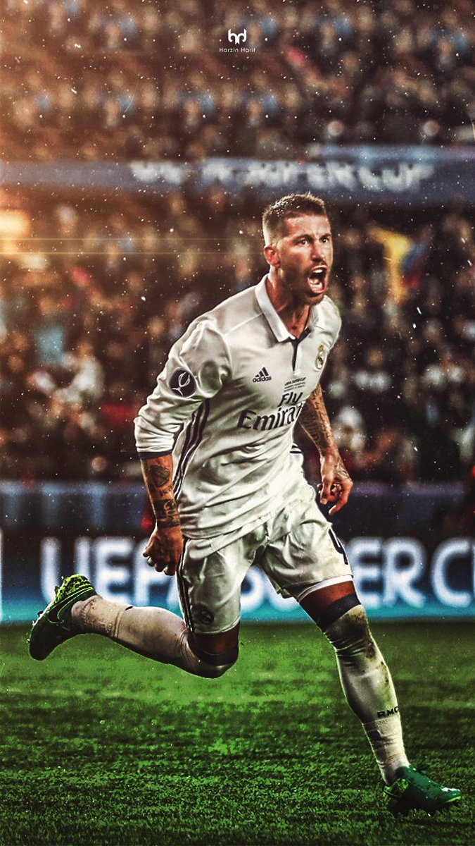 Sergio Ramos IPhone Wallpaper Wallpaper Download HD