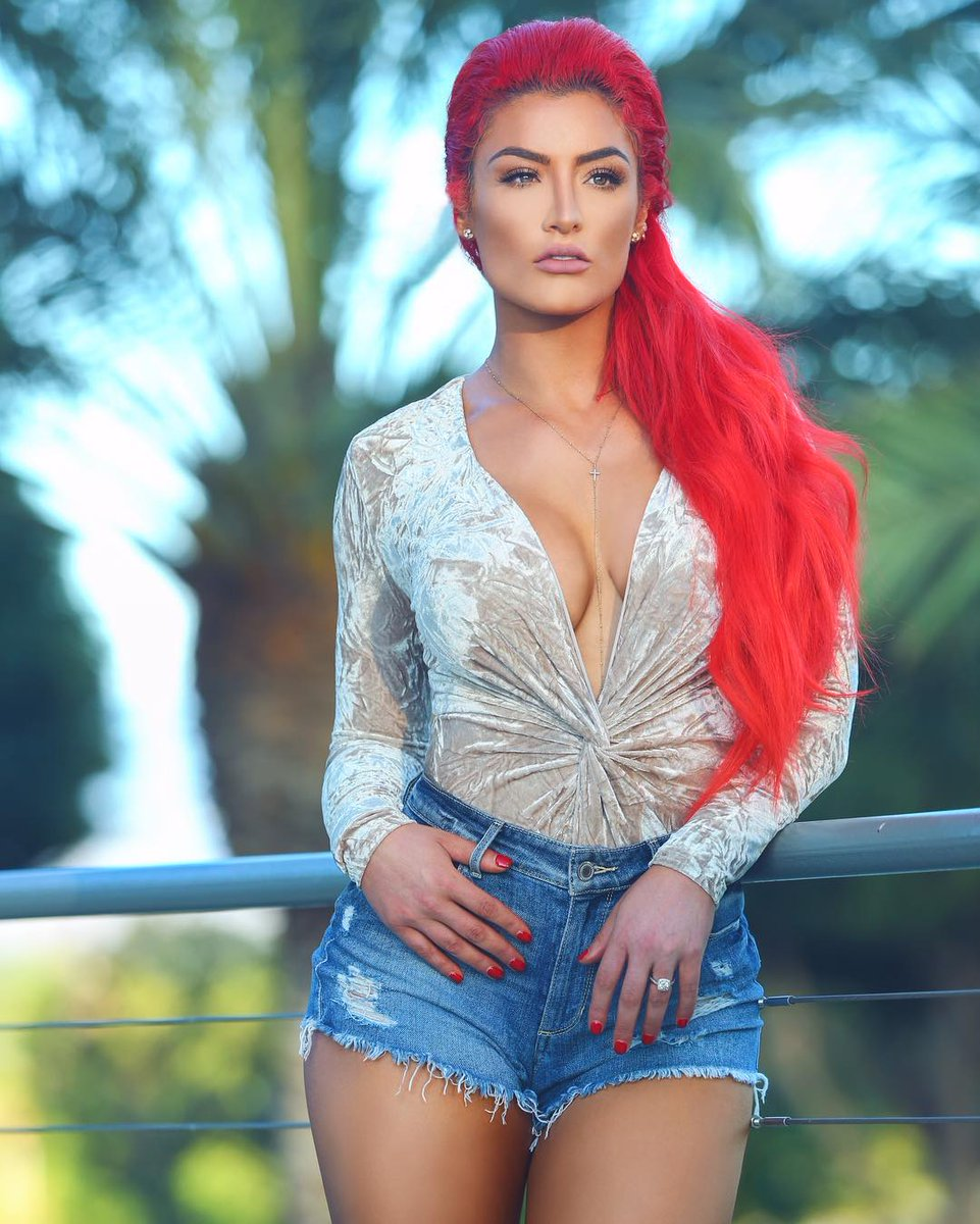 Eva Marie nudes (32 pics), video Ass, Snapchat, braless 2017