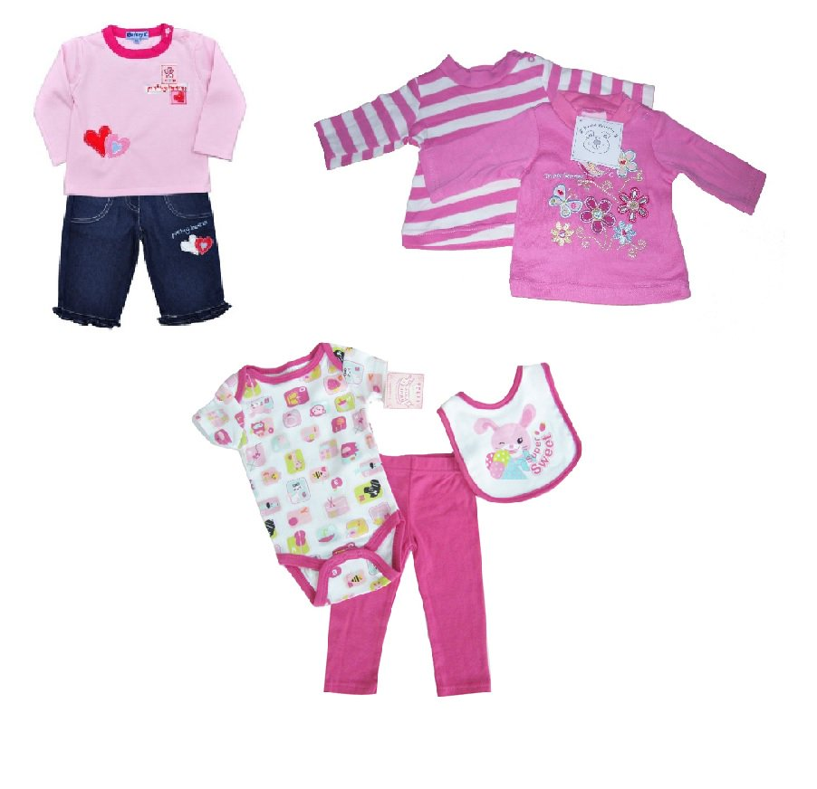 Little Footsteps On Twitter Baby Girl Bundle 0 3 Months 15 Free Delivery Buy Here Https T Co Vpzre79wga Babygirl Ebay Babyclothes Cute