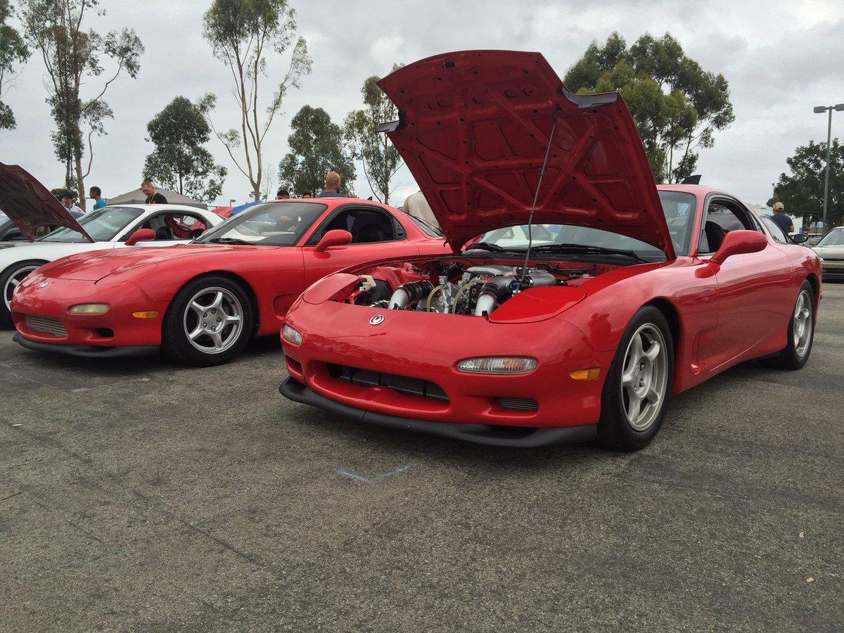 Mazda Rx7 2015 >> M Gino On Twitter Mazda Rx 7 Fd3s At Street Neo