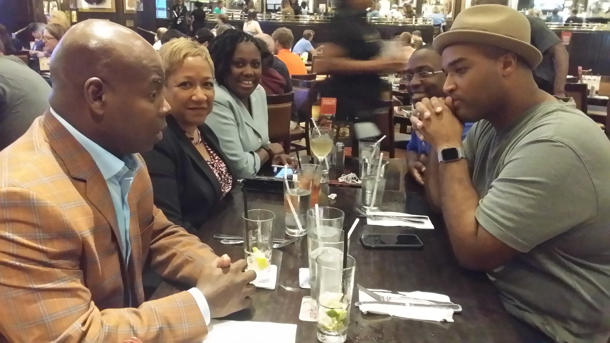 Thumbnail for BDPA National Conference Recap - Aug 10 - Day 1
