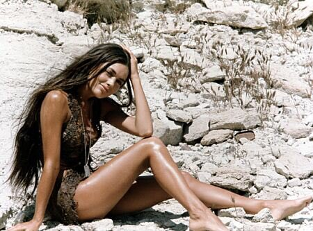 Nova from t' planet of t' apes.  Super hot like butter https://t.co/zhwVE6OLm2