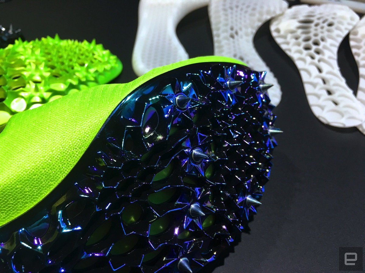How Nike's Zoom Superfly Elite was designed