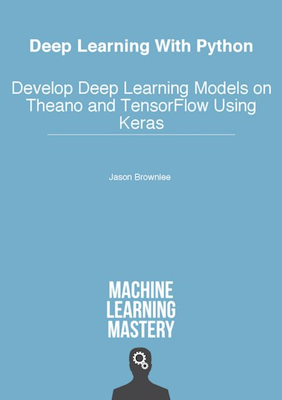 Book: Deep Learning With Python