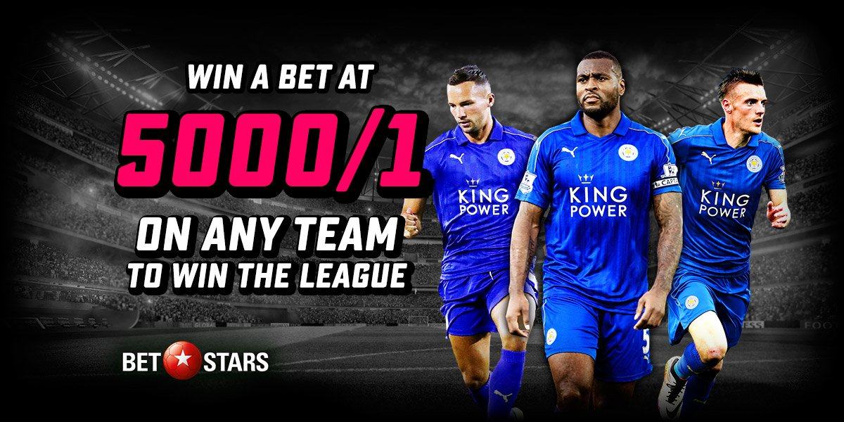 Betstars Enhanced Odds