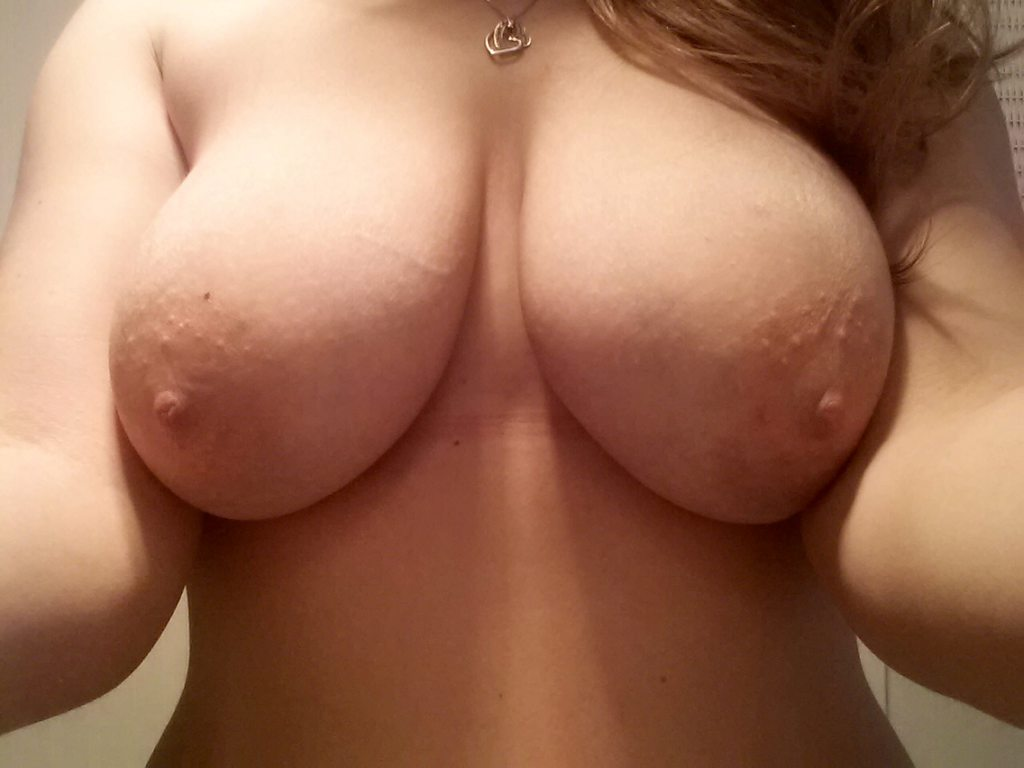 Nude Selfie 7727
