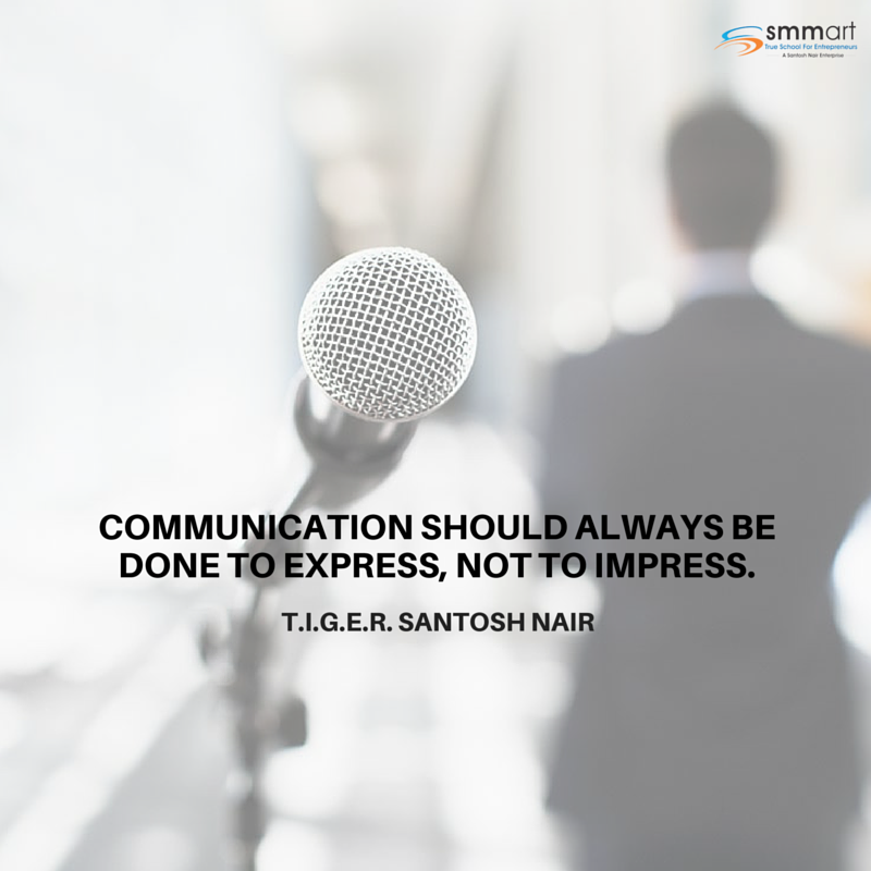 Power Lead Communication : Smmart parivaar on twitter quot success is led by power of