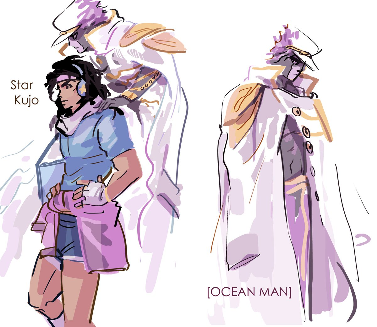 mcfreaking losing it on star and oceanman for standswap mcfreaking losing it on star and oceanman for standswap thing big shouty friend and does this stand ever talk t co e0hhv79fbr