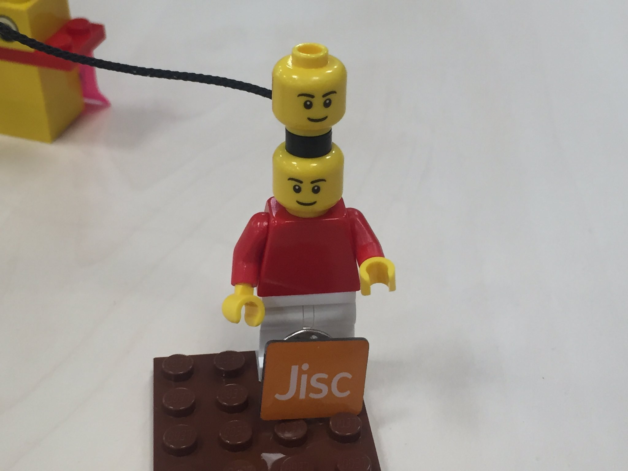 Mentoring is essential, because two heads are better than one! #studentideas @jisc SOSI https://t.co/qHsge1SPhh