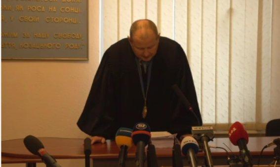 Луценко поздравил коллег из НАБУ с успешной операцией по разоблачению судьи-взяточника Чауса - Цензор.НЕТ 1919