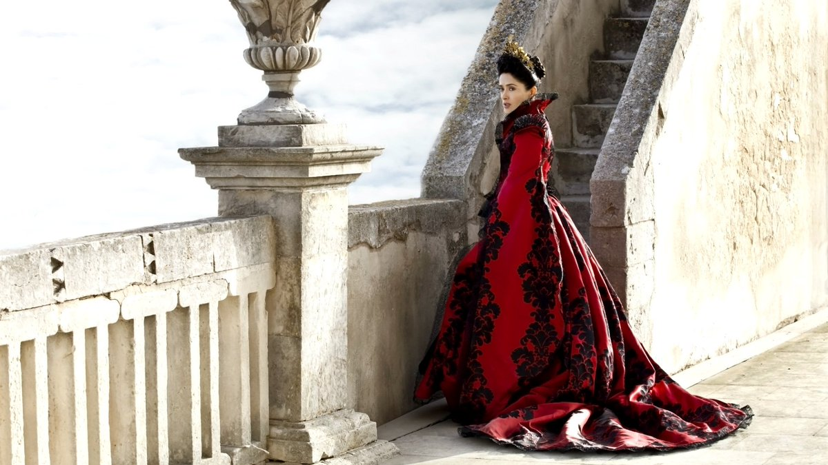 Perverse gothic fairy stories to remember: watch Tale of Tales #BFIPlayer https://t.co/NbjhsL7KOE