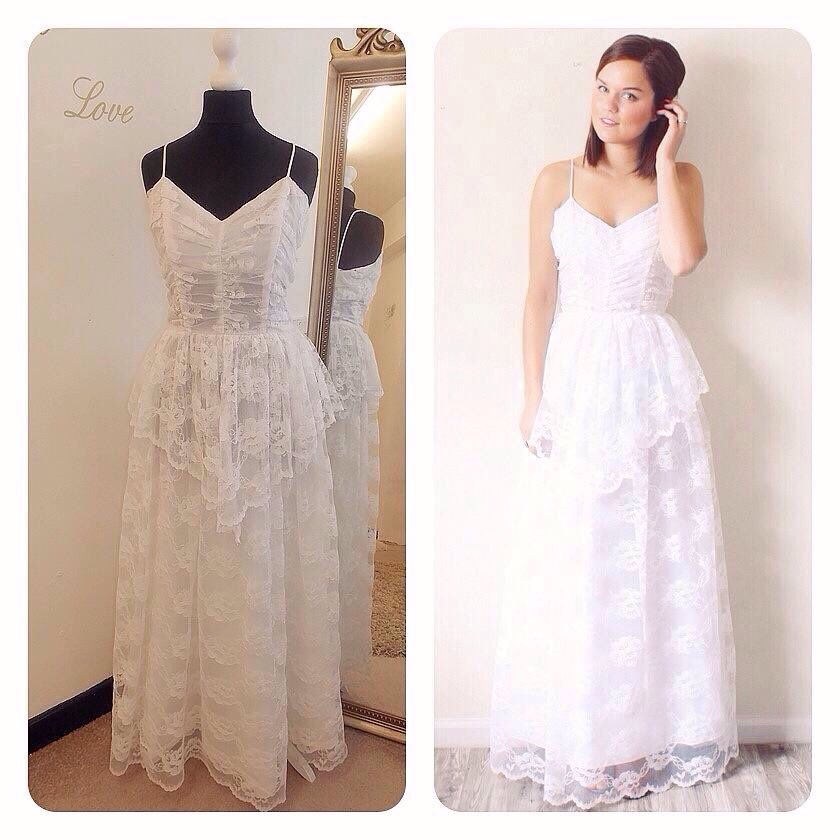 Vintage Wedding Dress Manchester : Once upon a teacup teacupparties twitter