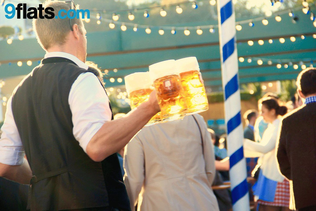 Undecided on your next city trip? Book #Munich now and experience the world famous #Oktoberfest. #Germany https://t.co/PD4c2uOoNu