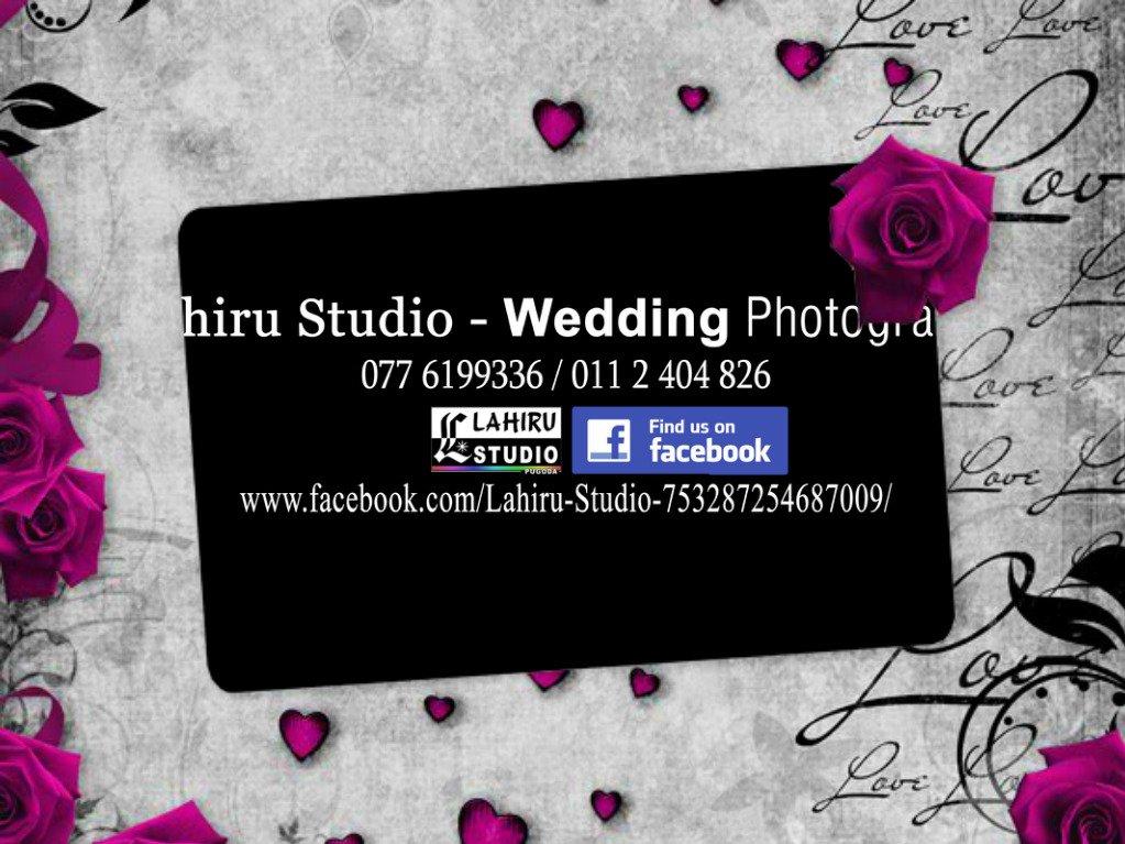 Studio Lahiru