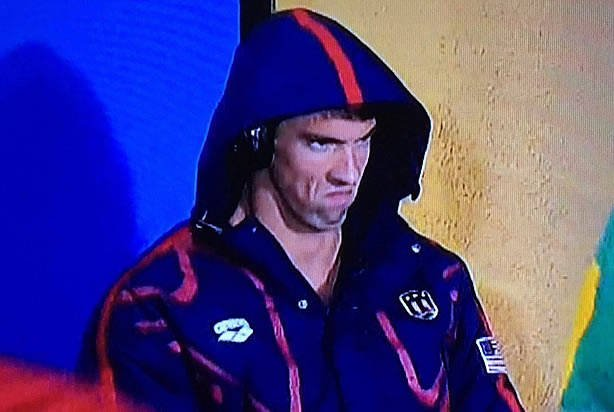 When you realize it's the last day of The CAST Symposium!  #PhelpsFace #UDL2016 https://t.co/I1qDQwg7Hf