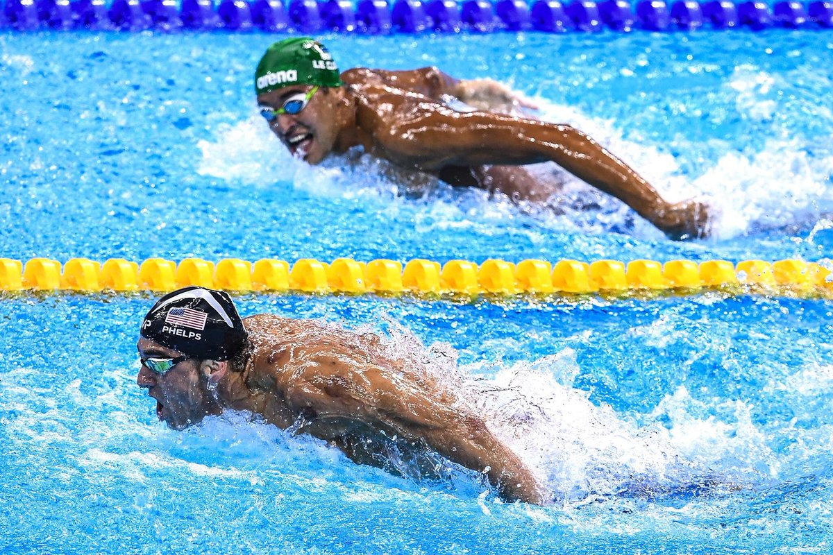 """Winners focus on winning. Losers focus on winners.""  #TeamUSA https://t.co/WM4FRX6ssV"
