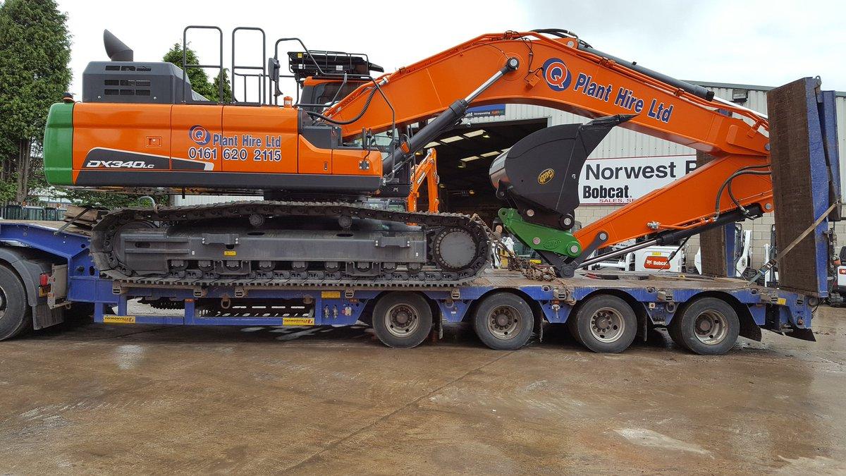 Q Crane And Plant Hire Norwest Plant (@Norwes...
