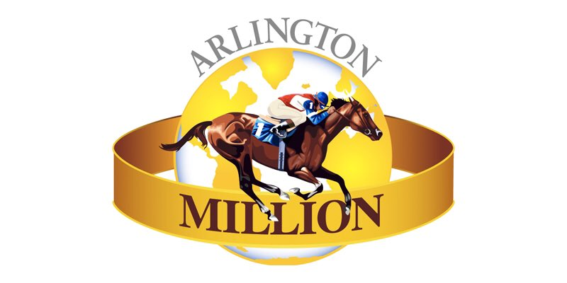 Tryster, World Approval Head Field of 13 in Arlington Million #Million34  https://t.co/SXwDIKaZ6N https://t.co/qUzTCGxS13