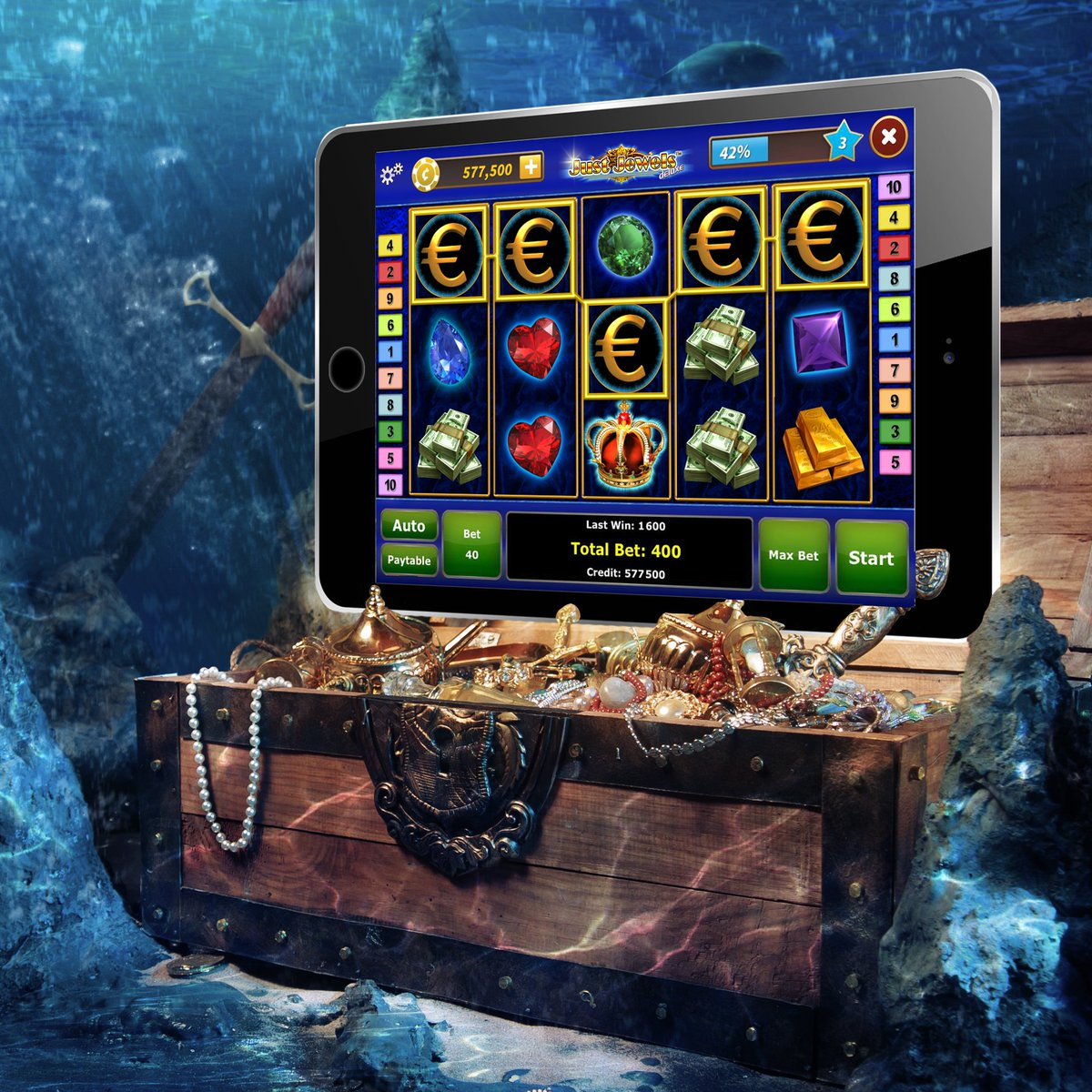 gametwist casino online cassino games