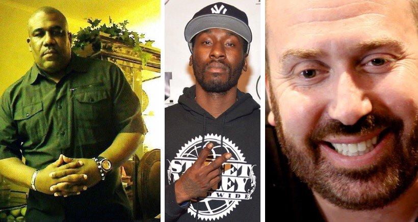 "Bankroll Fresh's Uncle Comes For DJ Vlad https://t.co/OM5Mvchxoc ""Dear Vlad, You disrespectful culture vulture"" https://t.co/XD0f5S8jpJ"