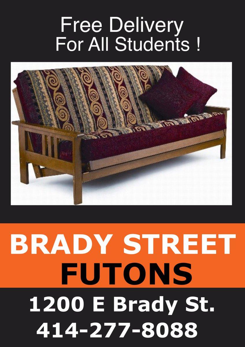 brady street futons   bradystfutons    twitter  rh   twitter