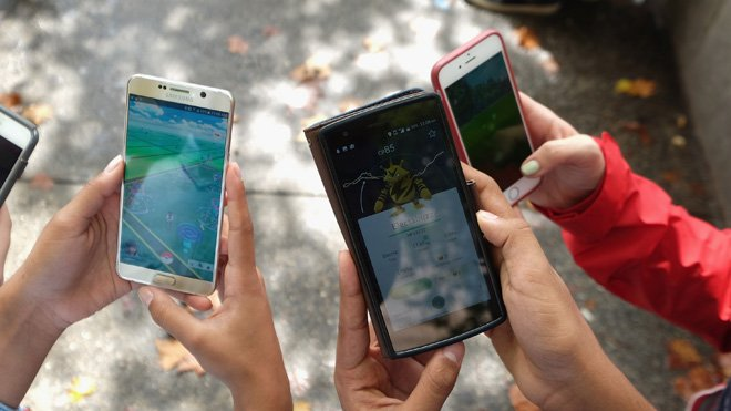 U.S. man seriously wounded during robbery while playing Pokemon Go in Ecuador