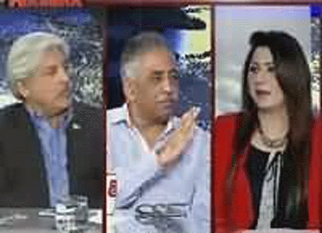 Tonight With Fareeha  – 10th August 2016 - National Action Plan Kidhar Gaya thumbnail