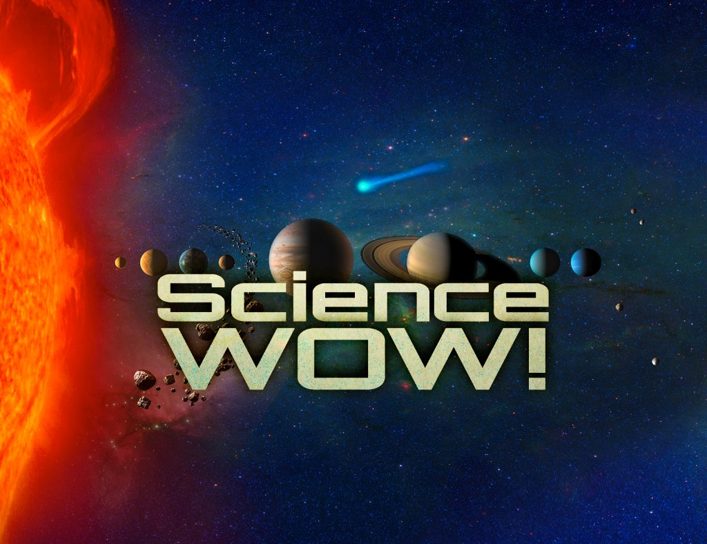 "NEW! Check out ""Science WOW!"" Your weekly source for NASA Science Education news & resources https://t.co/2SdDIborDi https://t.co/KEebYXOMgT"