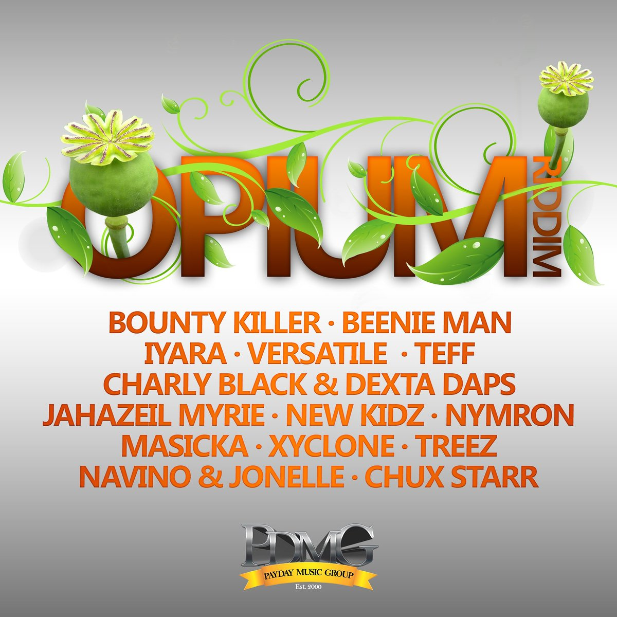 Opium Riddim is available on #iTunes  this riddim ft @grunggaadzilla buy https://t.co/7Yrot2sjQy­riddim/id981284138 https://t.co/uKRja854si