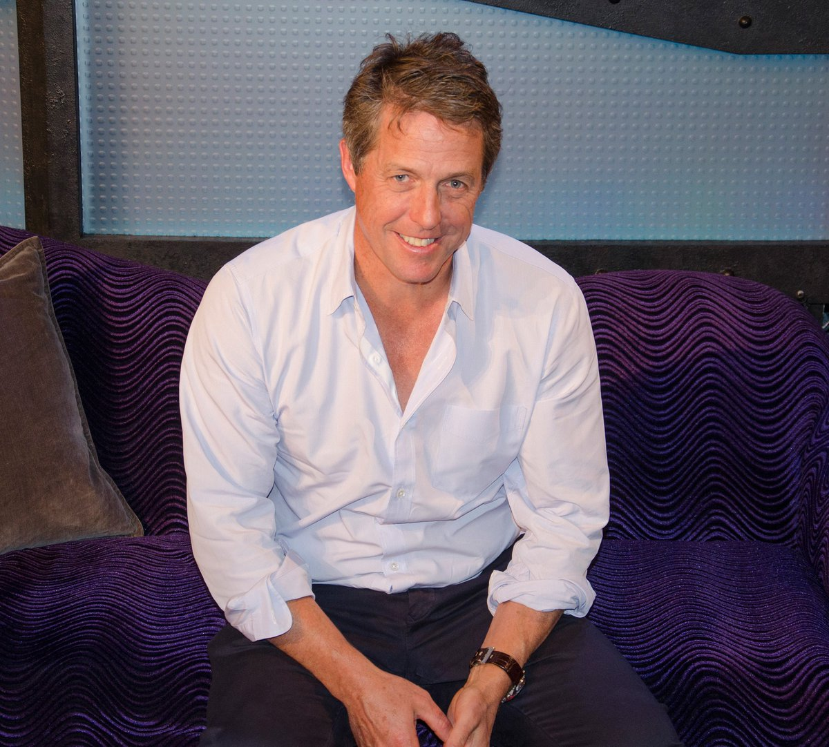 hackedoffhugh came in and said it all to howard stern! @ffjmovie ...