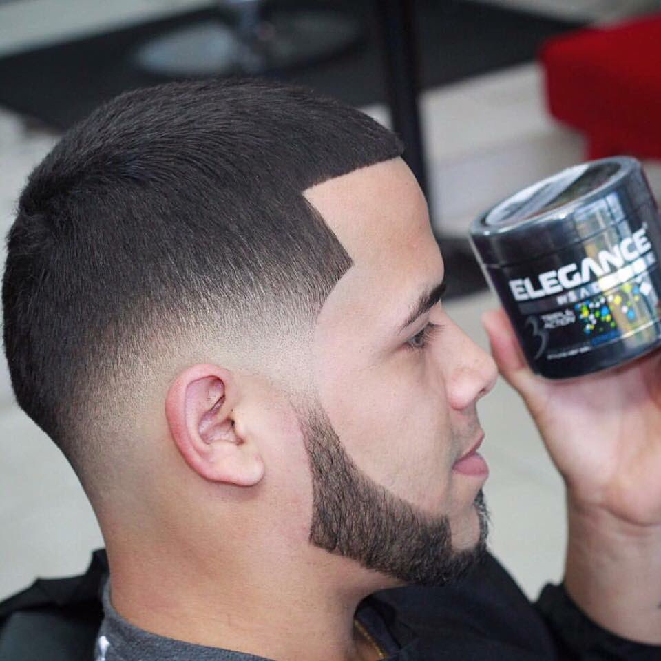Puerto Rican Fade Haircut Haircutting