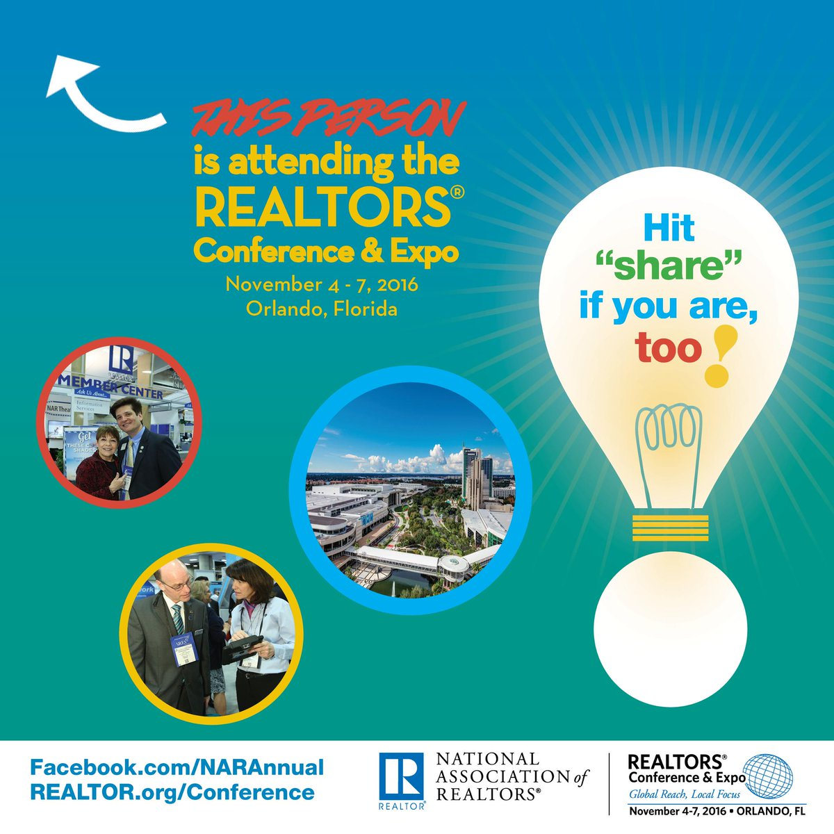 2019 NAR Conference on Twitter: