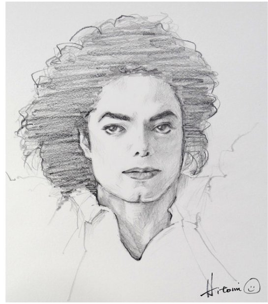 "MJJJusticeProject on Twitter: ""Simple sketch art of # ...