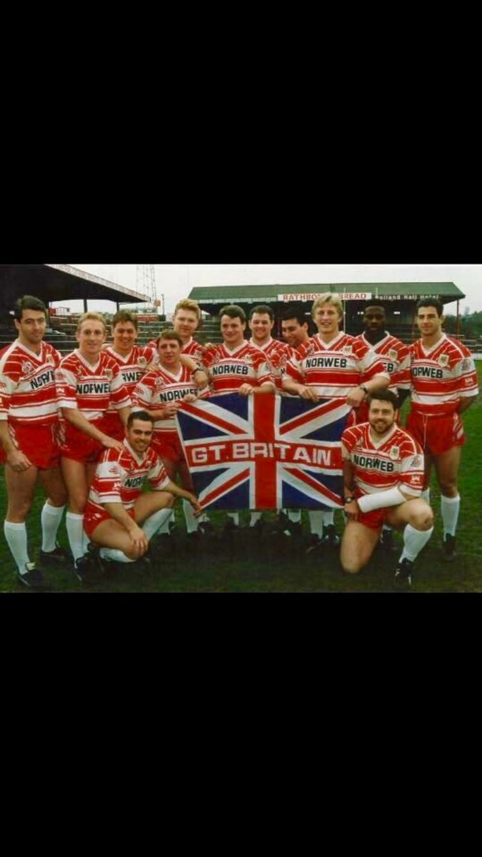 First and Only time in history that a whole club team was  picked to go on an international tour https://t.co/u2LPsvQ8eG