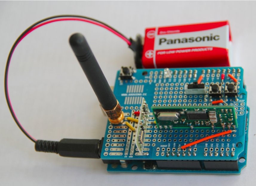 Arduino Based Distance Measurement using Ultrasonic