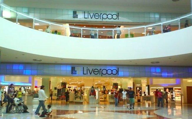 Liverpool compra Suburbia https://t.co/08EWV8BBBS https://t.co/5YoeWvB8w7