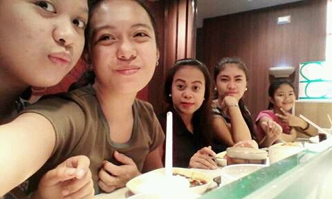 😘 with my friends , thank you for best bonding #goalfriendship