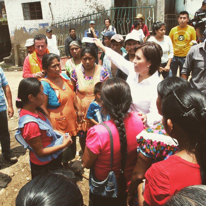 """Rosario Robles: Rosario Robles On Twitter: """"En La @SEDATU_mx Estamos"""