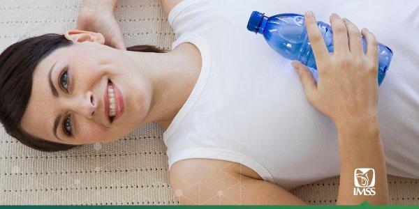 #Mito: El ejercicio en la noche ayuda a dormir mejor #Realidad: Hazlo...
