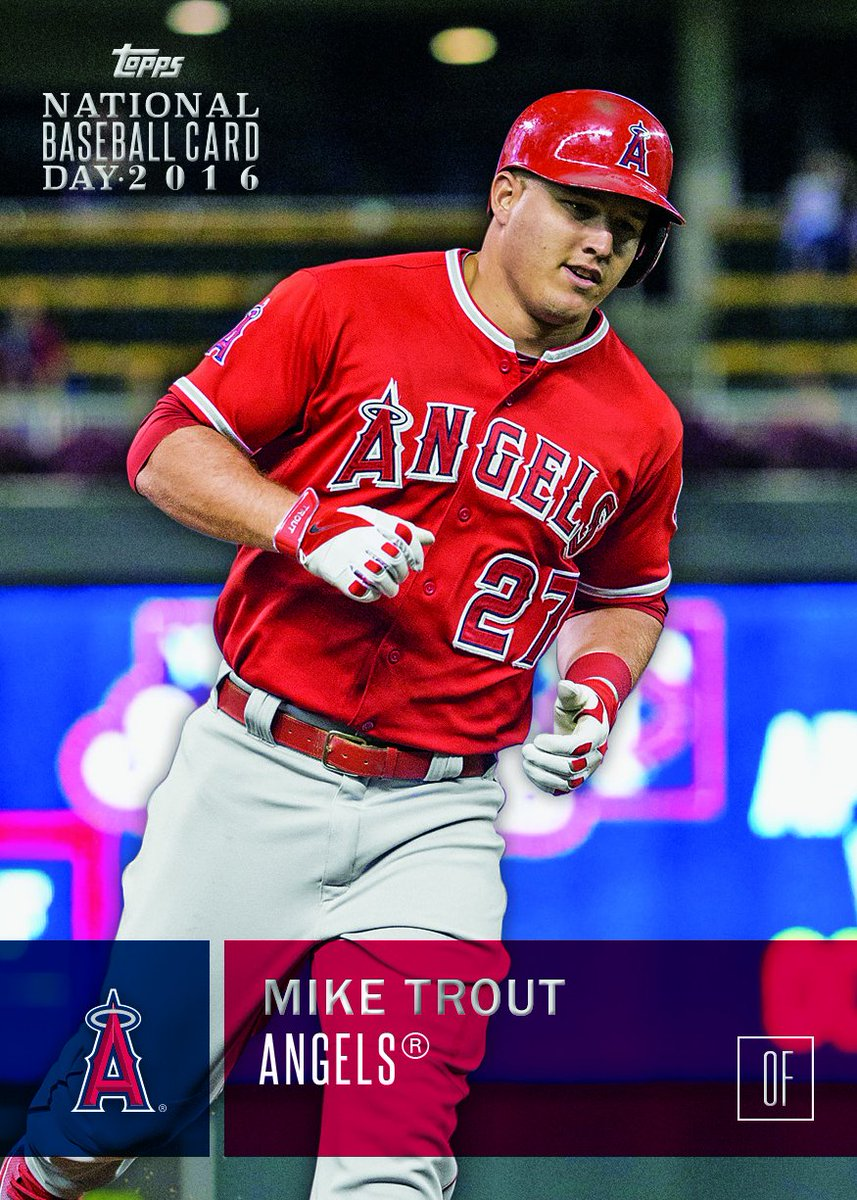 The Topps Company On Twitter 23 To Be Eligible Show Us
