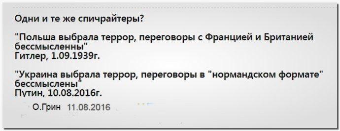 По данным разведки, ядерного оружия на территории оккупированного Крыма пока что нет, - Скибицкий - Цензор.НЕТ 3040