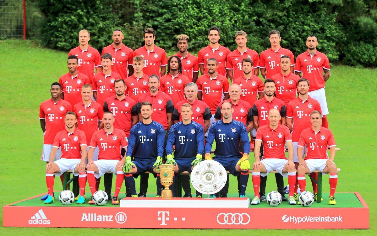 Hilo del Bayern de Munich Cpj8RmeWIAArttS